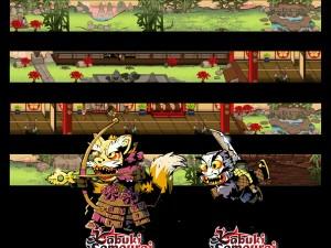 Kabuki Samurai Sensei