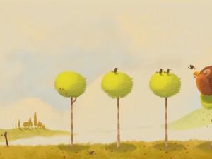 Le Plumeux