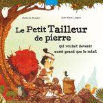 PUBLISHING : Le petit tailleur de pierre qui voulait devenir aussi grand que le soleil